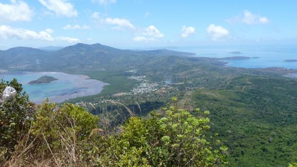 Bienvenu à Mayotte